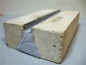Пена для герметизации швов расход